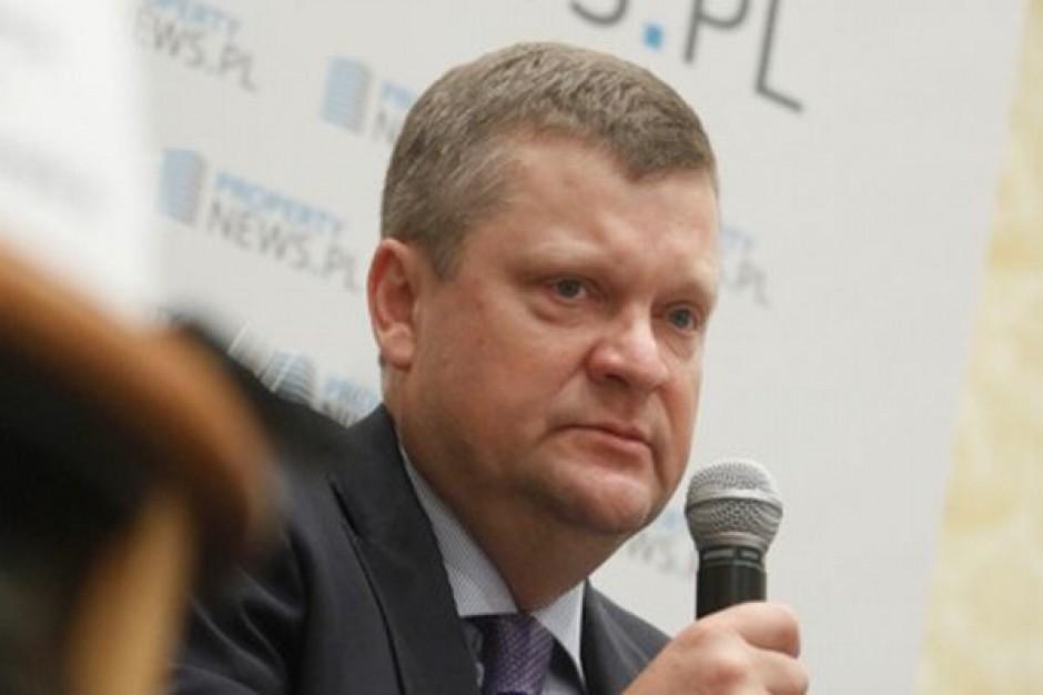 Prezes GC Investment: Wciąż duży ruch na rynku transakcji gruntowych pod obiekty handlowe