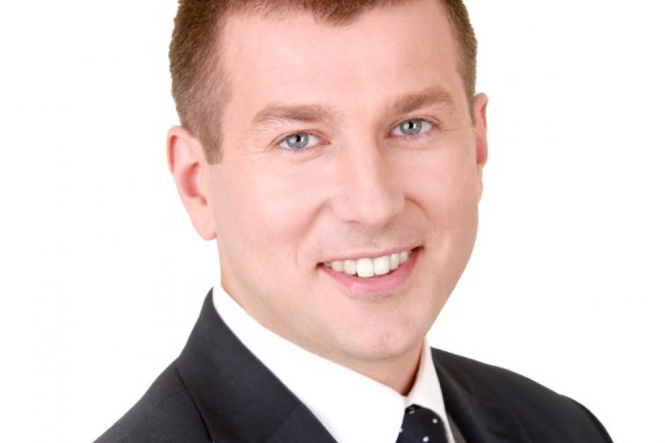 Grupa Goodman ma nowego dyr. ds. Transakcji Kapitałowych w Europie Centralnej i Wschodniej