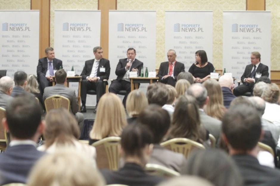 Property Forum 2011: Polski rynek nieruchomości komercyjnych wciąż bardzo atrakcyjny