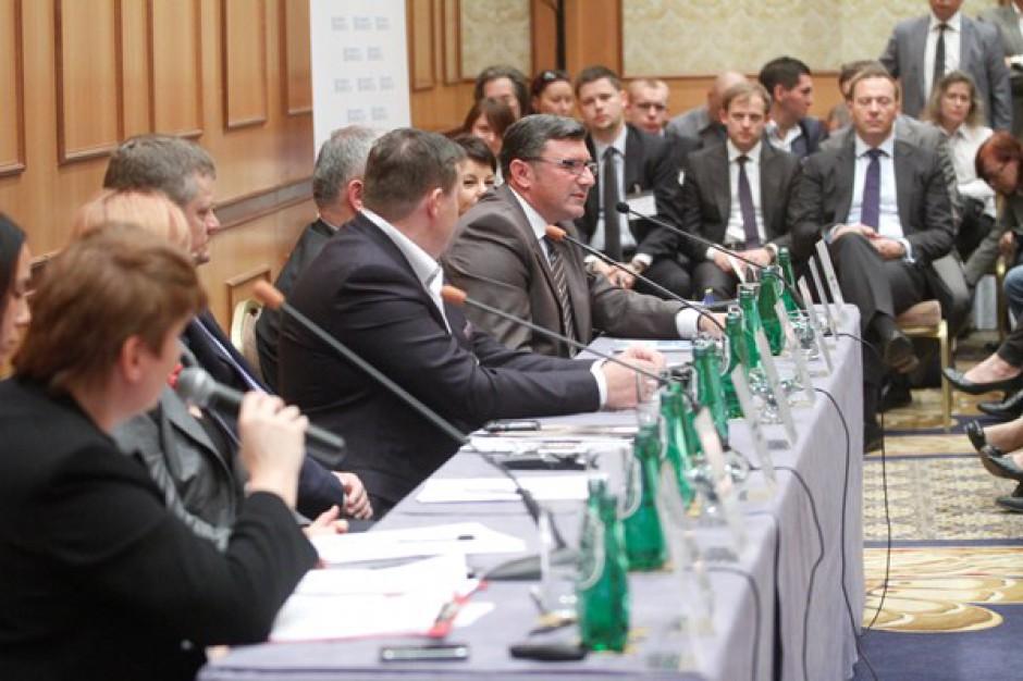 Property Forum 2011: Zobacz zdjęcia z sesji rynek centrów handlowych