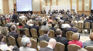 Zobacz zdjęcia z sesji inauguracyjnej Property Forum 2011