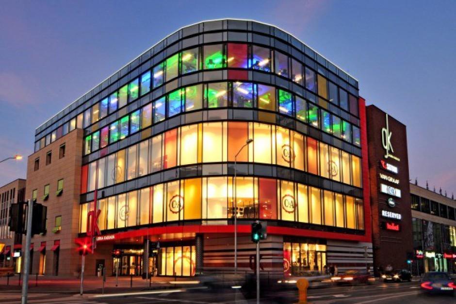 Szóste centrum ECE w Polsce otworzyło podwoje - zobacz zdjęcia