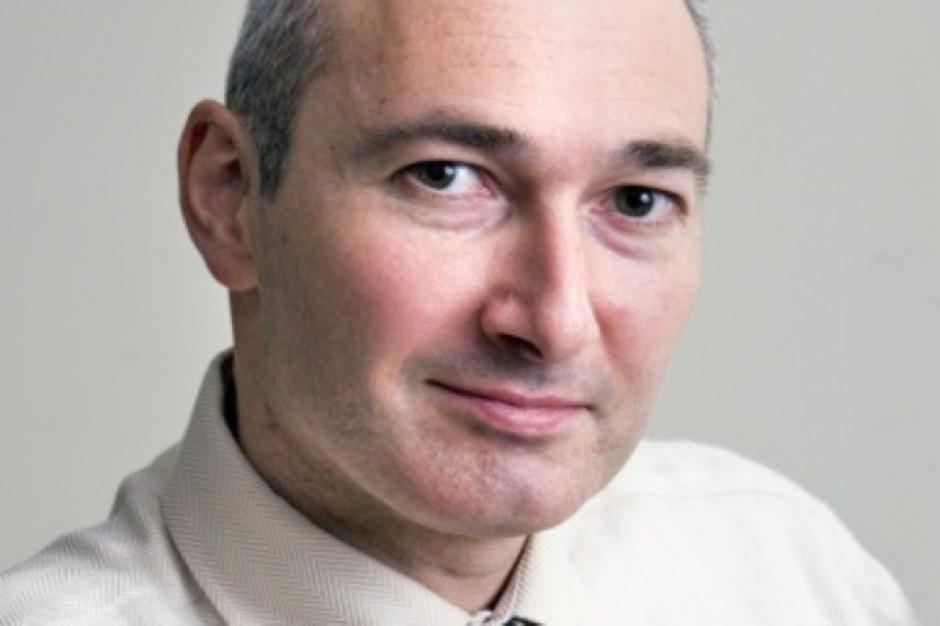 Jonathan Cohen objął stanowisko dyr. działu zarządzania projektami w CBRE