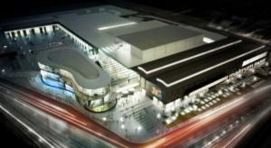 Makrum planuje sprzedaż projektu galerii handlowej w Bydgoszczy