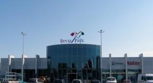 Revia Park - nowe centrum handlowe w Zamościu