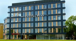 Grupa Capital Park ma już komplet najemców do biurowca Racławicka Point