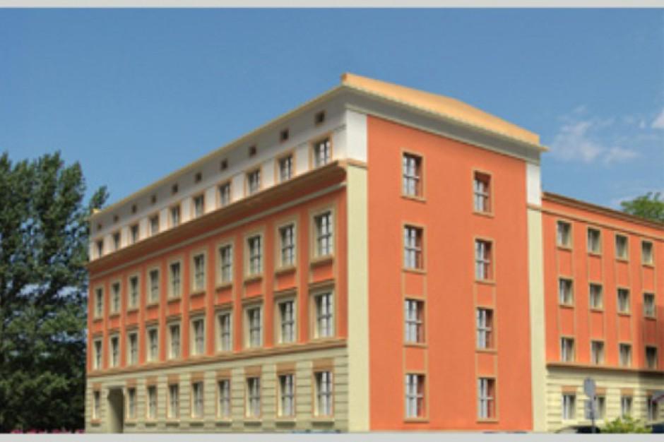 Biurowa ekspansja na wrocławskim rynku. Dziewięć projektów w budowie