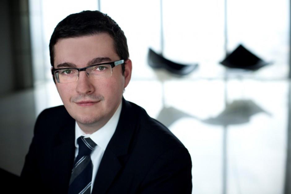 Nowy dyrektor generalny MGPA Polska