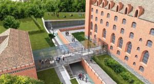 Grupa Polmlek zainwestuje kilkadziesiąt milionów złotych w hotel