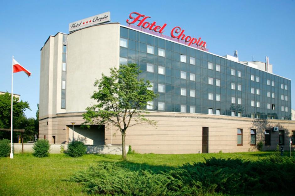 320 mln zł na hotelowo-biurową inwestycję w Krakowie