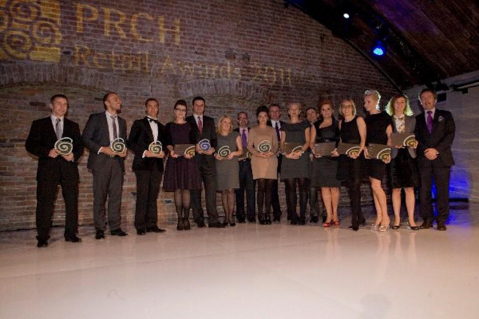 Nagrody PRCH Retail Awards przyznane