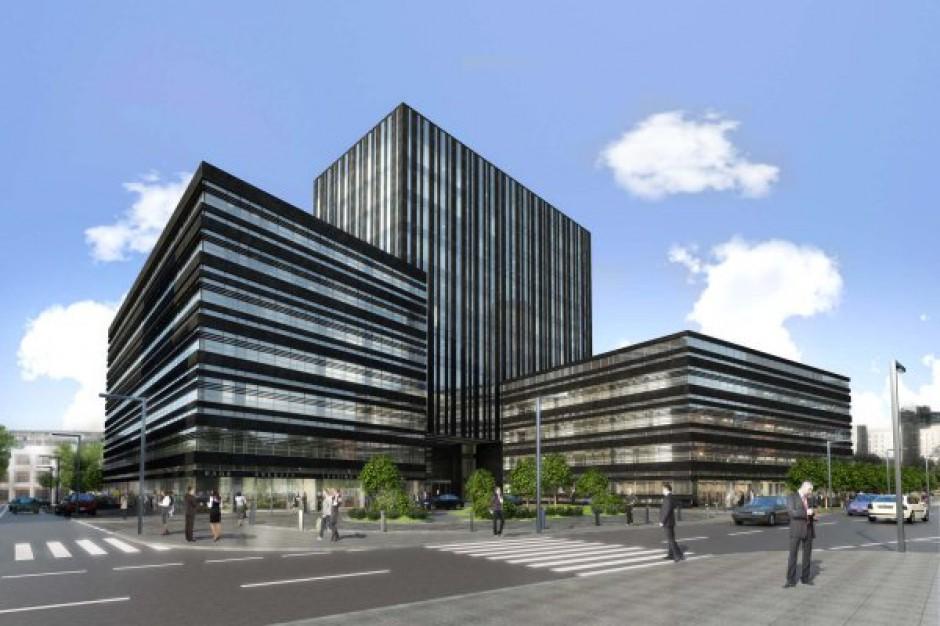 LC Corp rusza z inwestycją na warszawskiej Woli