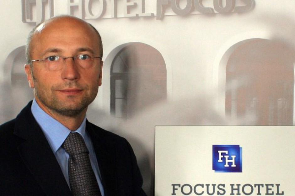 Spółka Immobile planuje kolejne projekty hotelowe