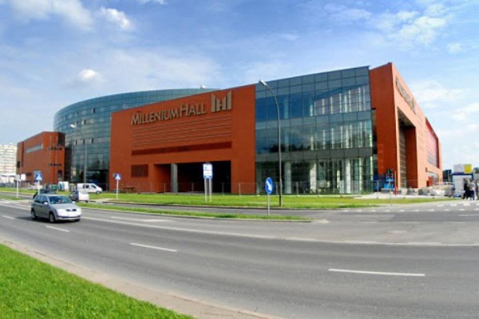 Millenium Hall - największe handlowe otwarcie tego roku