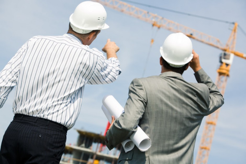 W Polsce buduje się obecnie 900 tys. mkw. powierzchni biurowej