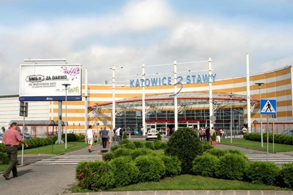 Centrum Handlowe 3 Stawy pierwszym budynkiem w Polsce z certyfikatem Breeam In-Use