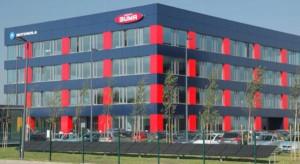 Motorola przejęła powierzchnię w kompleksie Green Office