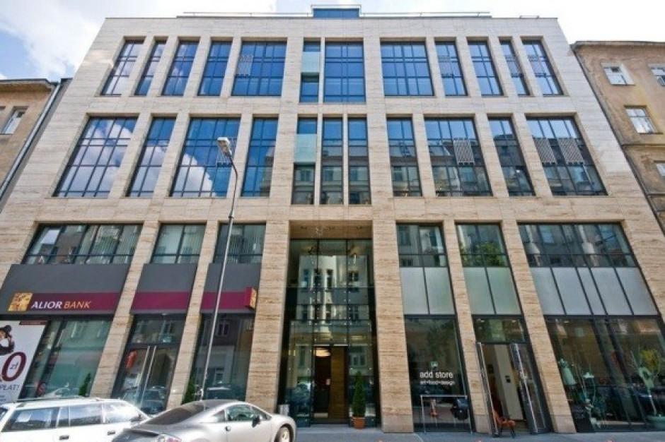 Fundusz IVG kupił za 15 mln euro biurowiec od SwedeCenter