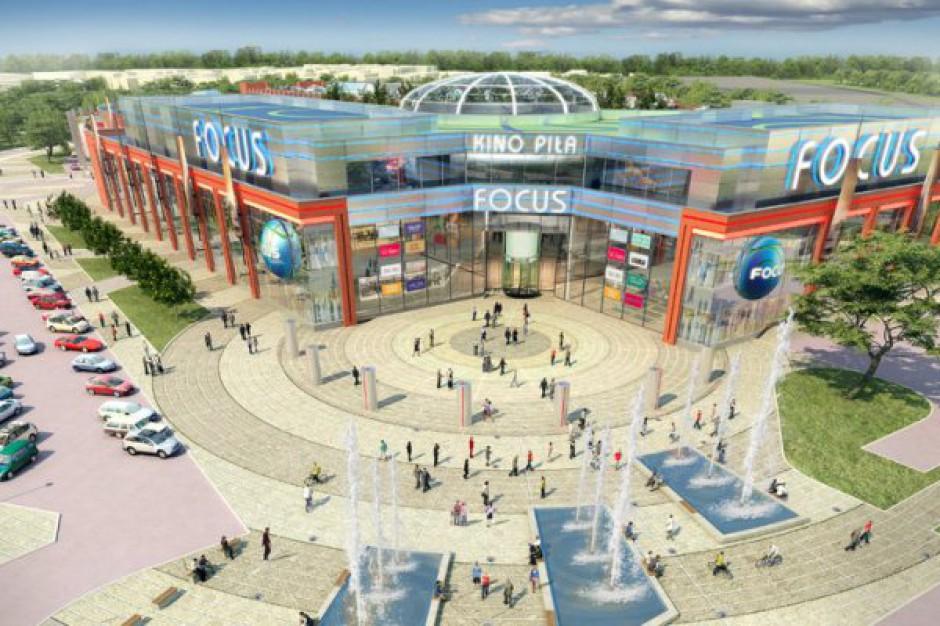 Parkridge nie zbuduje centrum handlowego w Pile