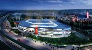 Handlowy wyścig w Łomży. Finał w IV kwartale 2012 roku