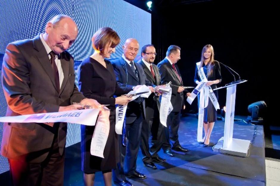 Otwarcie Futura Park Kraków - zobacz zdjęcia