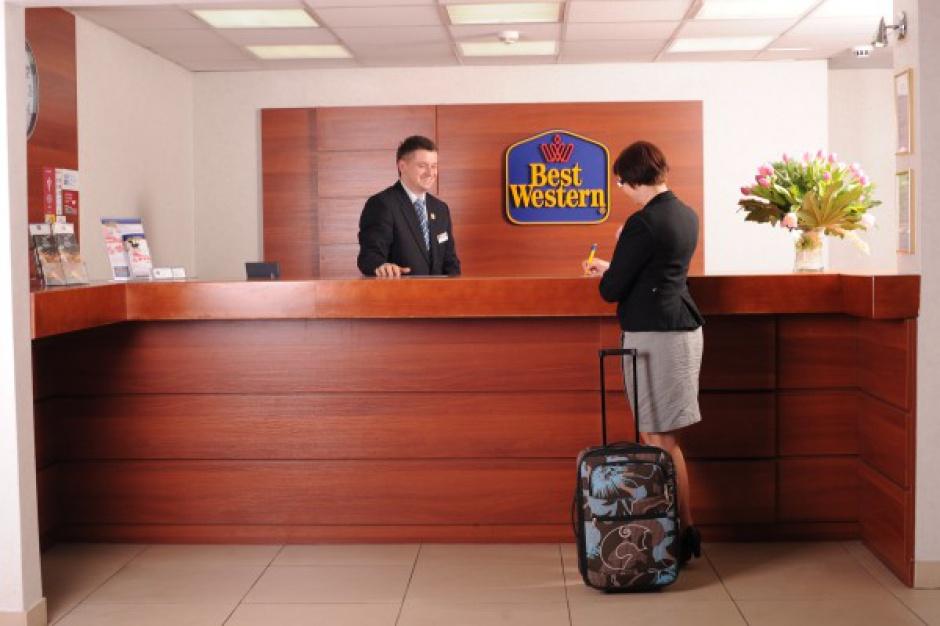 Best Western otwiera drugi hotel w Warszawie - zobacz zdjęcia