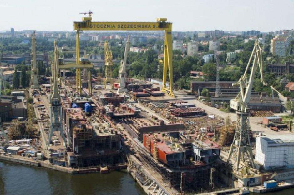 Jest pomysł na zagospodarowanie terenów dawnej stoczni w Szczecinie. W planach park handlowy