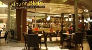 Mount Blanc skupi się na rozwoju w centrach handlowych