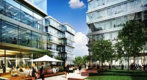 Yareal Polska ma pozwolenie na budowę biurowca Oxygen Park