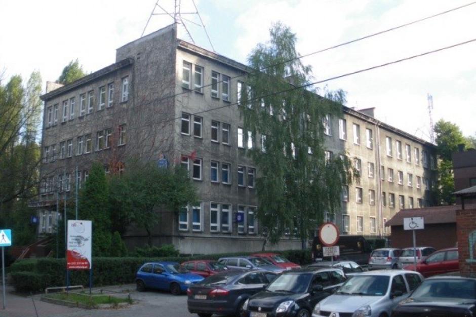 COIG sprzedaje biurowiec w Mysłowicach