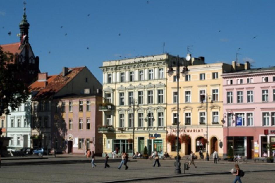 ECE wystawia na sprzedaż działkę w Bydgoszczy