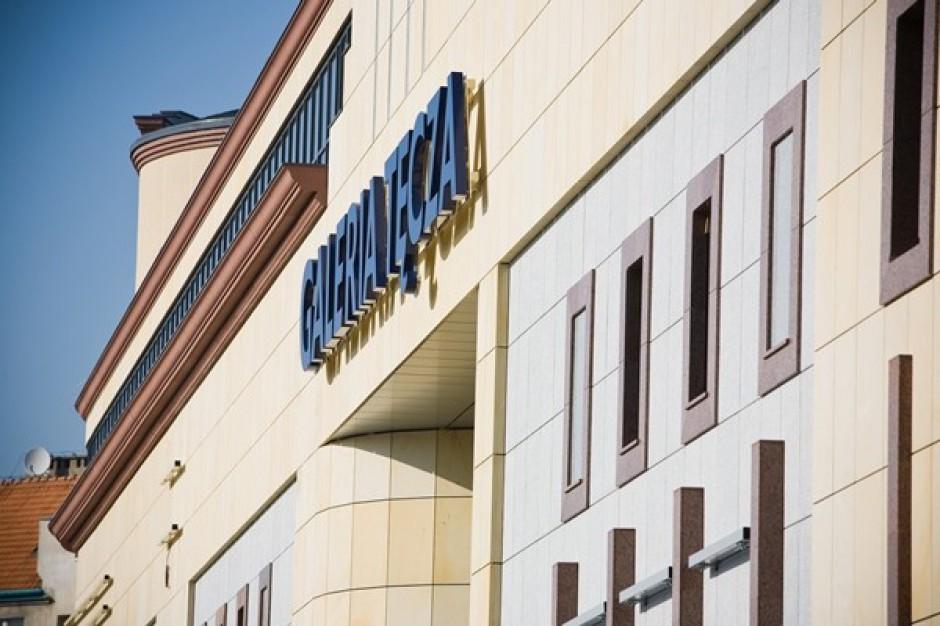 100 tysięcy osób na otwarciu Galerii Tęcza w Kaliszu - zobacz zdjęcia