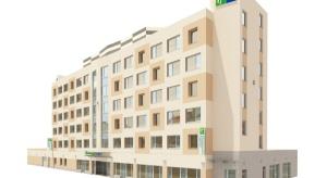 Keen Property Partners wprowadzi do Wałbrzycha markę Holiday Inn Express