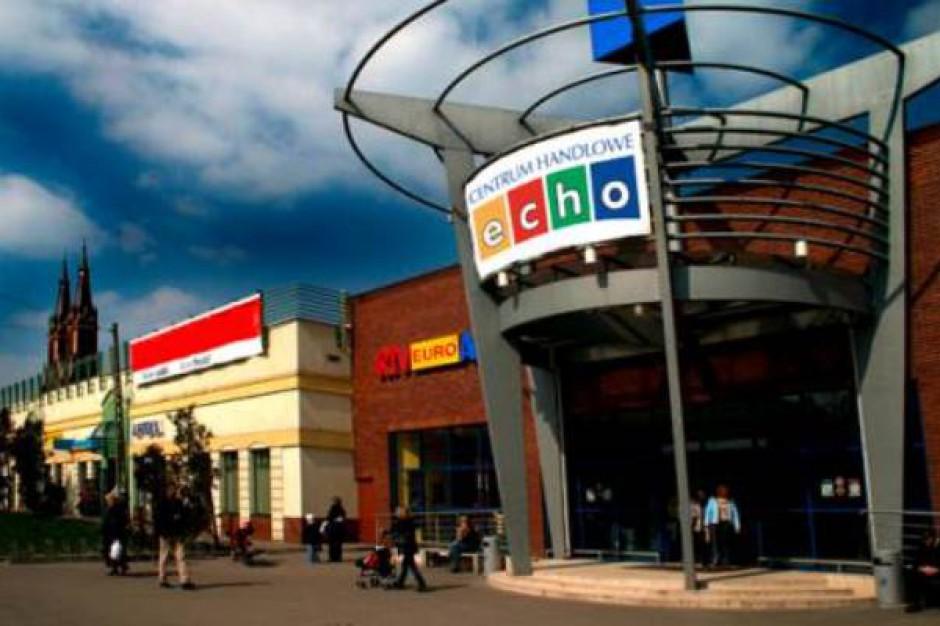 Echo Investment sprzedało centrum handlowe w Pabianicach