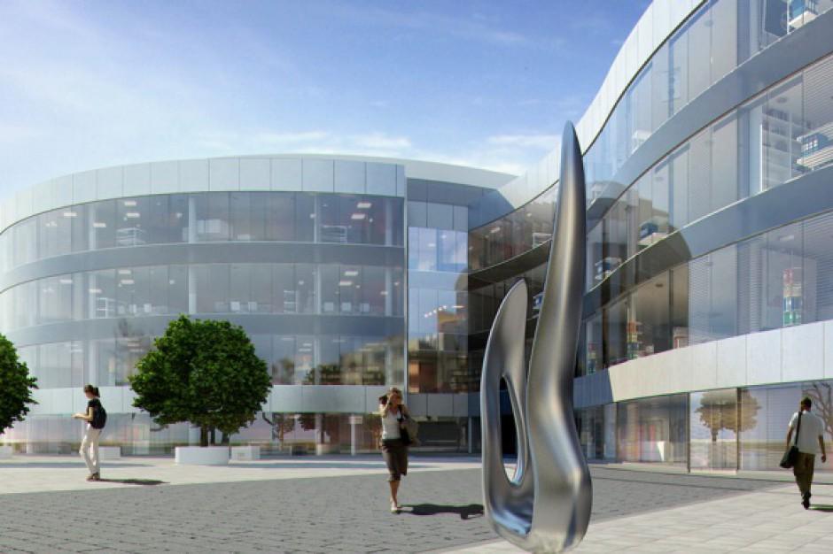 Grupa Hossa inwestuje w nowoczesne biurowce w Gdańsku