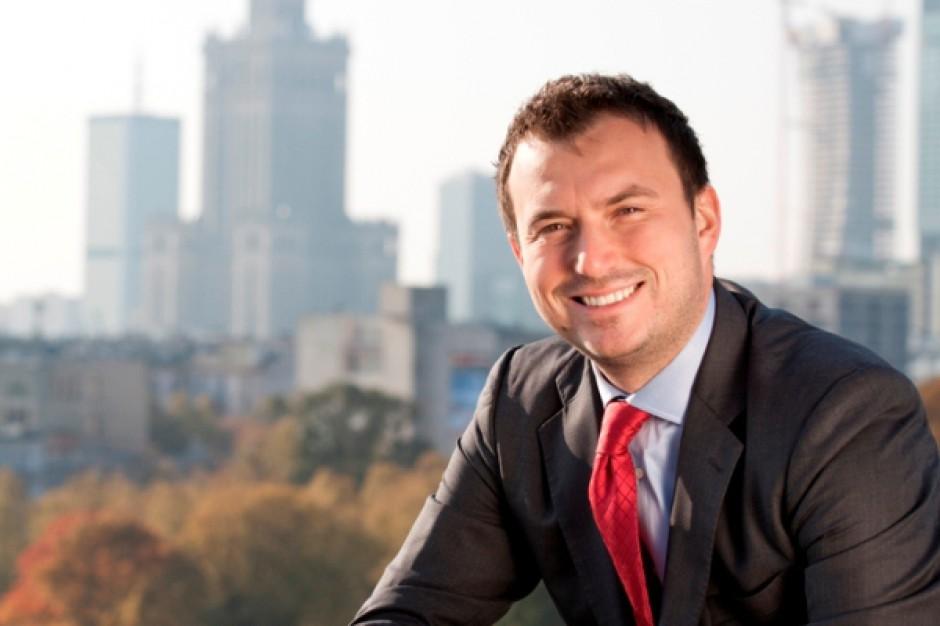 Marek Kiwak dołączył do zespołu Cushman & Wakefield