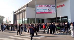 Otwarcie Dekady Sieradz - zobacz zdjęcia