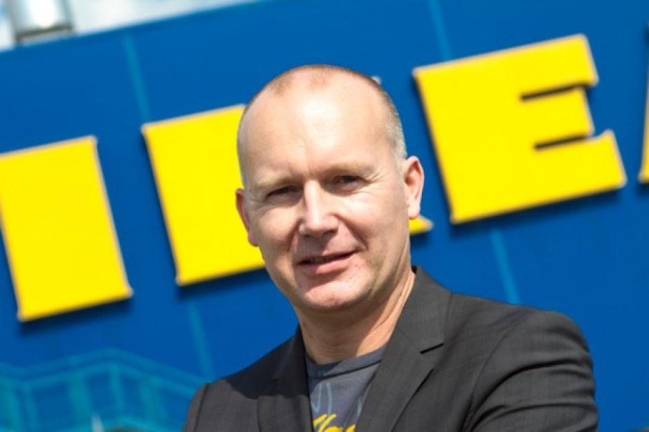 IKEA ma budżet inwestycyjny na rozbudowę istniejących sklepów
