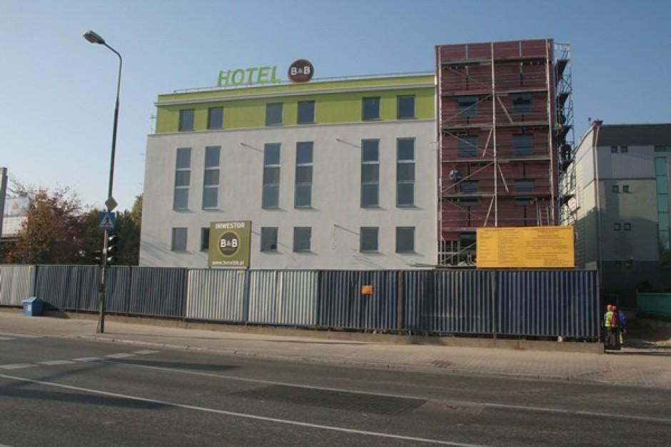 B&B Hotels Group otworzy drugi hotel w Polsce