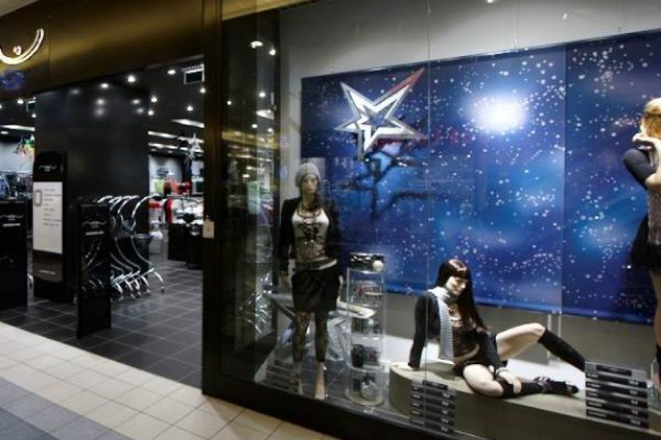 New Look zamyka salony w Europie