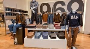 GAP ma szansę powtórzyć sukces marki Zara w Polsce?