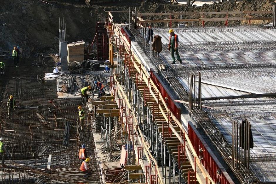Budowa centrum komunikacyjno-handlowo-biznesowego w Katowicach wchodzi w kolejną fazę