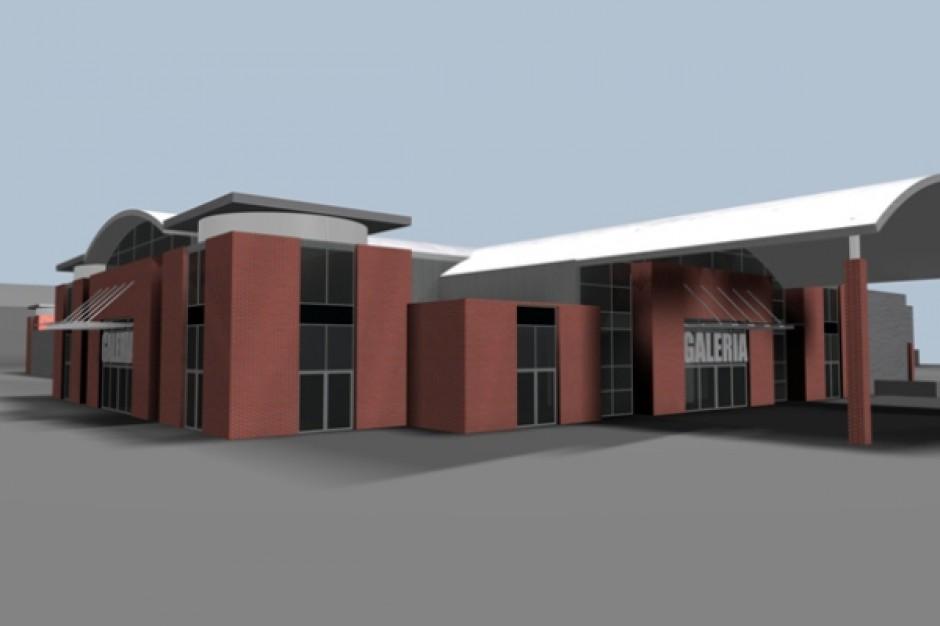 Rafin Development zbuduje galerię handlową w Słubicach