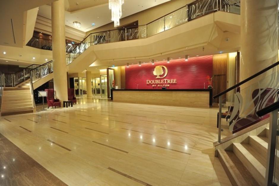 Mar-Bud wykona prace na budowie hotelu Double Tree by Hilton