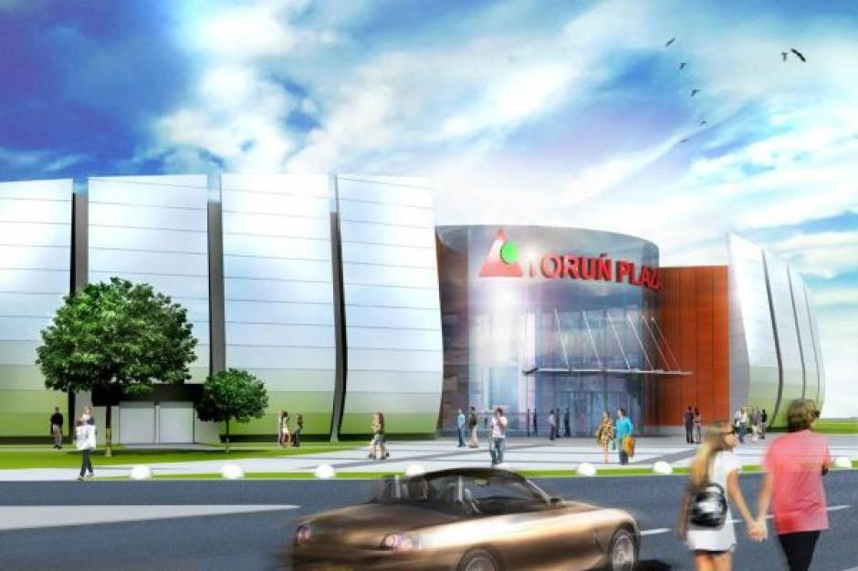 Plaza Centers otworzyła Centrum Handlowe Toruń Plaza