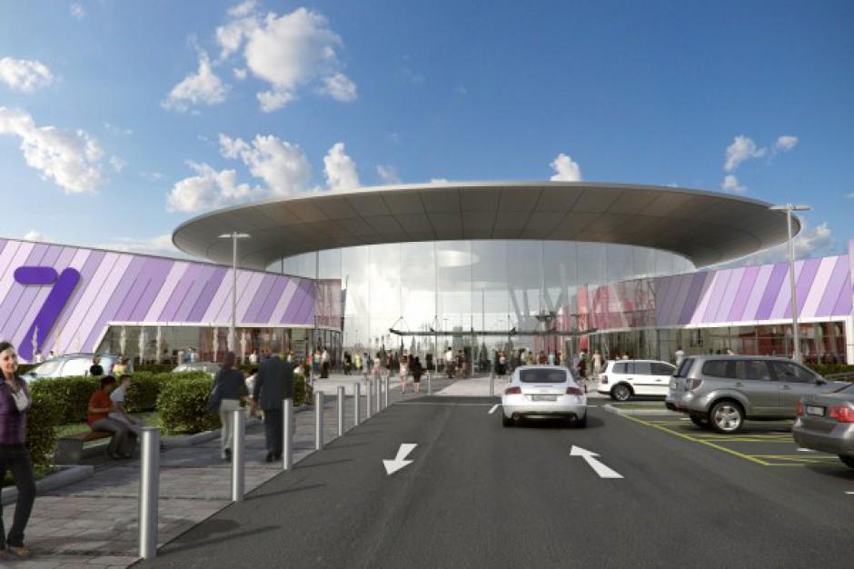 CBRE i Colliers zajmą się komercjalizacją Centrum Handlowego Siódemka