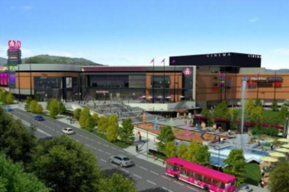 NFI Octava rezygnuje z realizacji Magnolii Park. Projekt jest na sprzedaż
