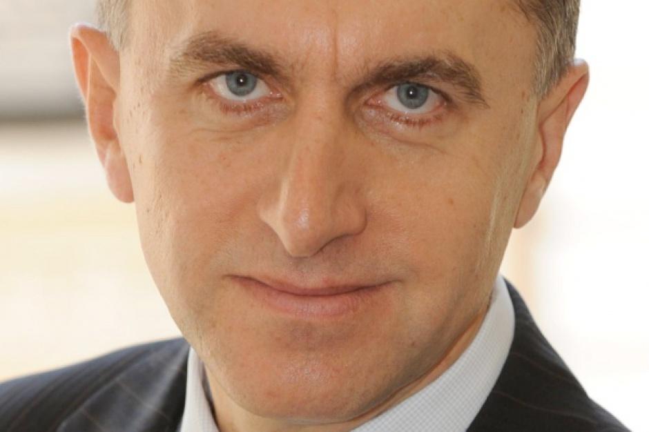 Artur Mokrzycki objął stanowisko Head of Capital Markets w Panattoni Europe
