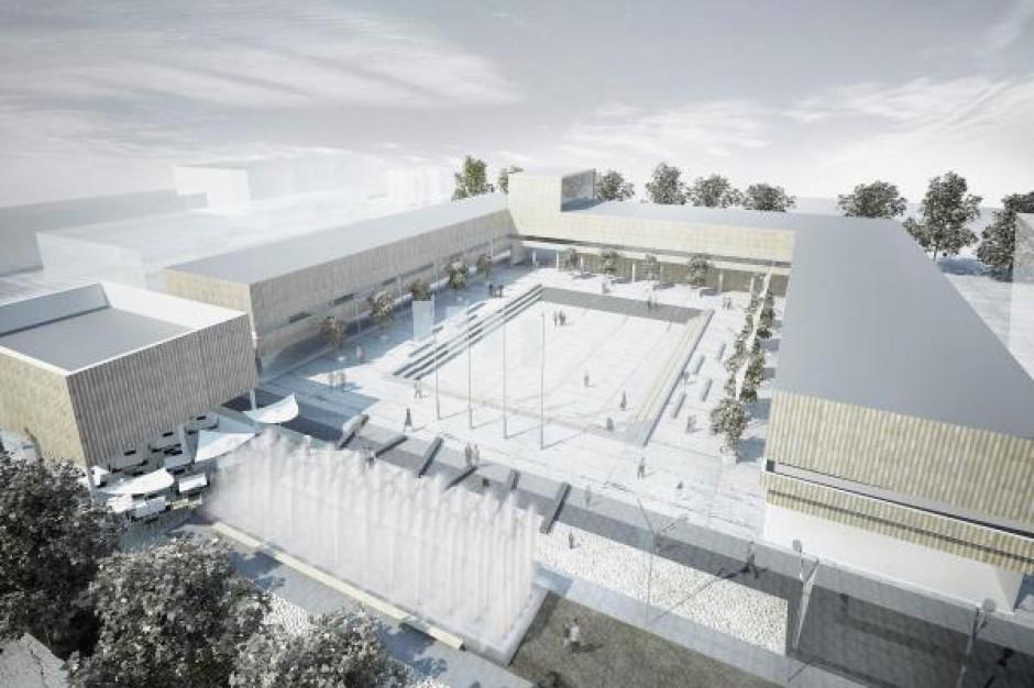 Szansa na nowe centra handlowe w Ełku - miasto sprzedaje tereny inwestycyjne