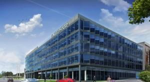 Skanska Property Poland postawi w Poznaniu biurowiec klasy A